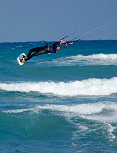 2009 Jupiter Kiteboarding Invasion, Florida USA