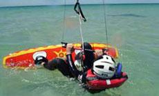 Kite Piloting