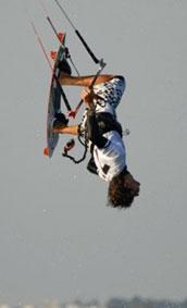 Tropical Paradise Kitesurfing News December 08