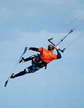 Tropical Paradise Kitesurfing News February 09
